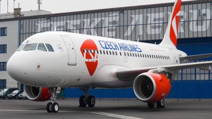 ČSA přes zimu omezí lety na Východ. Dočasně ruší tři linky