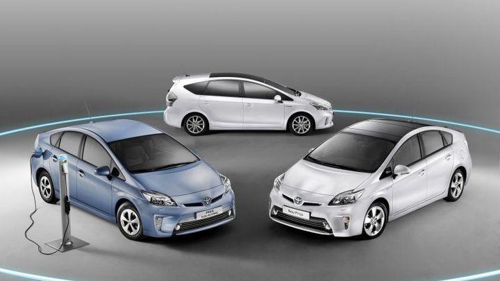 Toyota už vyrobila přes 7 milionů hybridů a chystá nové typy