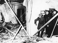 Drama ve Vlčím doupěti obrazem: Hitler přežil jen náhodou, operace Valkýra selhala