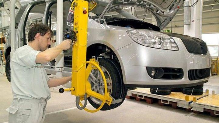 S čím přijde Škoda do čtyř let? Míří k rekordním prodejům