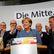 Živě: Čtvrté vítězství není samozřejmost, děkuje voličům kancléřka. Po Merkelové půjdeme, varuje AfD