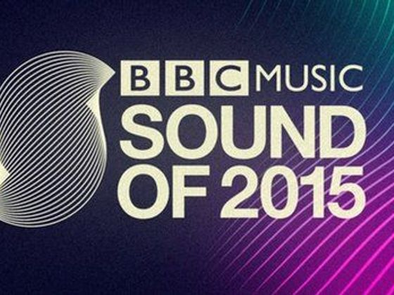 BBC sound of 2015